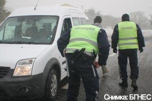 Нови драстични глоби за нарушителите на пътя