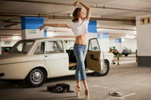 Професията на човека до голяма степен играе роля при управлението на автомобил