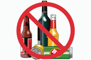 Време за разграждане на алкохола