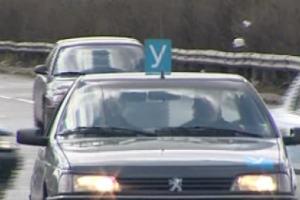 Кандидат-шофьорите ще решават листовки на таблети от март 2013г.